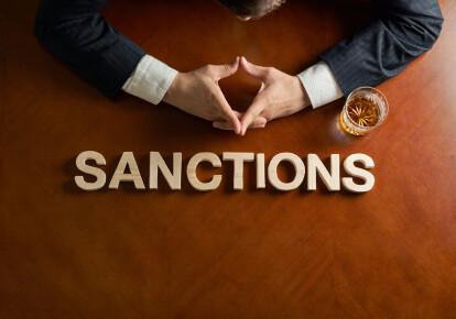 В новый санкционный список Минфина США внесли 7 украинских граждан и 4 СМИ