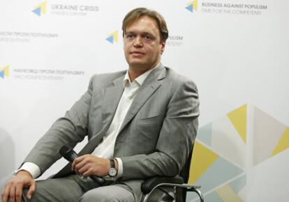 Дмитрий Сенниченко. Фото: УНИАН