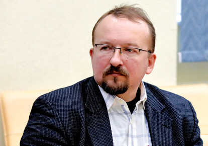 Ігор Тишкевич / belaruspartisan.by