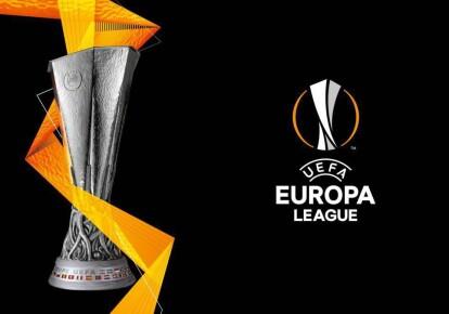 Логотип Лиги Европы
