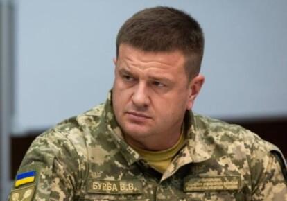 Василий Бурба