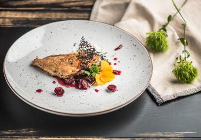 Высокая кухня является наивысшим ценовым сегментом общественного питания