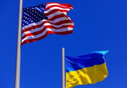 Президент України провів телефонну розмову з президентом США
