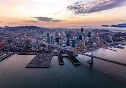 Американская отрасль ИИ слишком сосредоточена в районе залива Сан-Франциско и в долгосрочной перспективе это может оказаться слабым местом