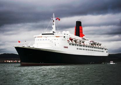 У Франції перехопили судно з тонною кокаїну, серед екіпажу - українці