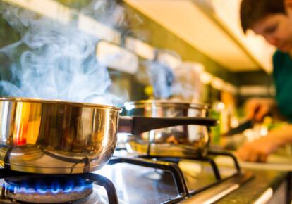 За п'ять місяців роботи ринку газу для населення тільки 3% побутових споживачів змінили постачальника
