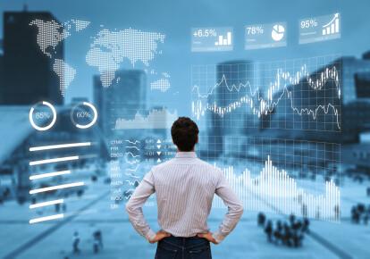Правительство предлагает создать фондовый рынок в Украине