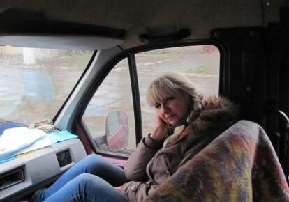 Анжела Мончинська