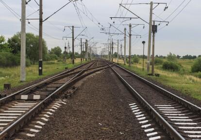 """На Харківщині хочуть створити регіональну залізничну пасажирську компанію """"Слобожанщина"""""""