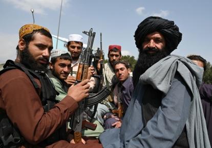 США назвали переговори з Талібаном відкритими і професійними