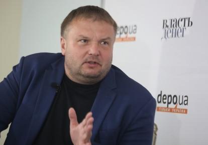 фото Вадима Денисенко