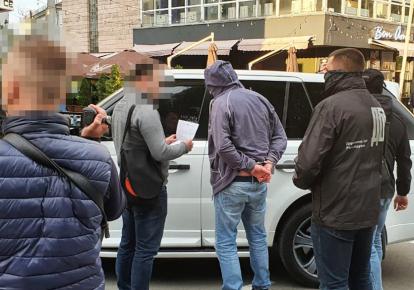 Следователи задержали подозреваемых