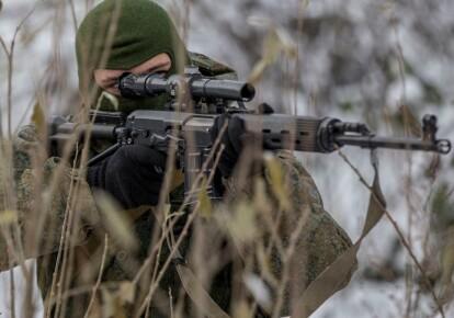 С начала 2021 года на Донбассе снайперы убили четверых украинских военнослужащих /zaxid.net