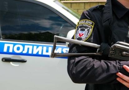 У «МВС ДНР» проходять серйозні «чистки»