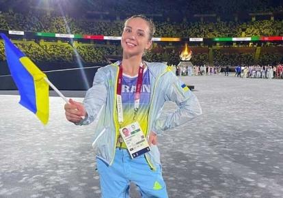 Алина Шинкаренко