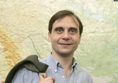 Віктор Замятін