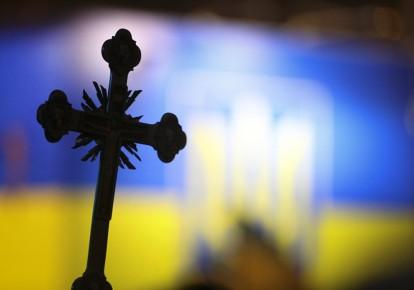 Скорее украинский язык перейдет на латинский алфавит, чем православные и католики сольются в одну церковь