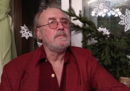 Харьковский режиссер Леонид Садовский