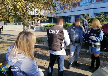 Фальсифікації COVID-тестів та сертифікатів: СБУ викрила чергових шахраїв