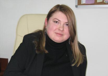 """Катерина Гандзюк, фото: """"Улюблений Херсон"""""""