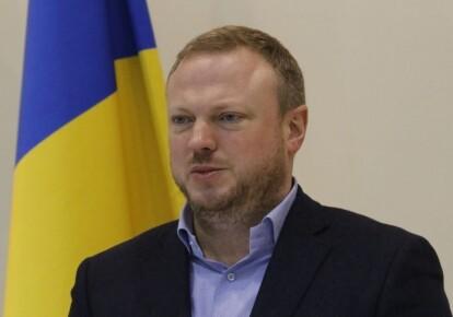Святослав Олійник