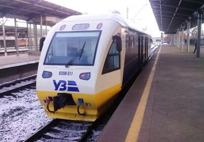 Kyiv Boryspil Express — спеціалізований залізничний експрес-потяг цілодобового швидкісного пасажирського сполучення між залізничною станцією Київ-Пасажирський та міжнародним аеропортом «Бориспіль»