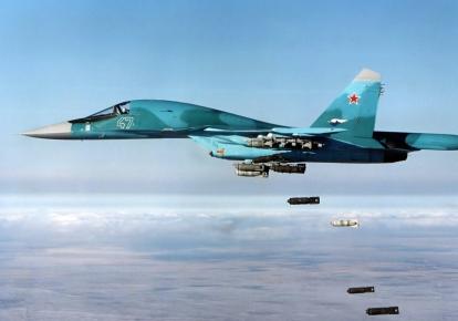 Истребитель ВКС России