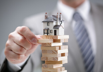 Получить льготный кредит можно под строящееся жилье, готовую квартиру или дом, стоимость которых не превышает 2,5 млн грн