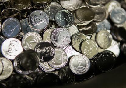 Нацбанк запустив комплексну програму оновлення і оптимізації банкнотно-монетного ряду гривні/НБУ