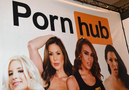 Pornhub объявил о выделении бесплатного рекламного пространства для небольших компаний/ itc.ua