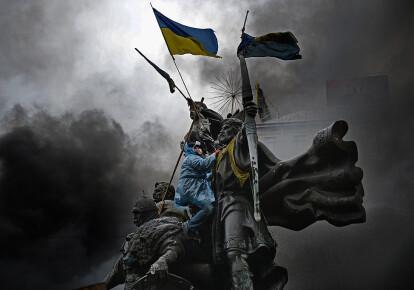 Врио главы ГБР Ирина Венедиктова выступила за отмену закона об амнистии активистов Майдана. Фото: Getty Images