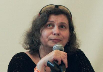 Катерина Щоткіна