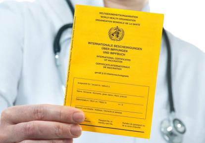 МОЗ не захищатиме медпрацівників, причетних до підробки сертифікатів