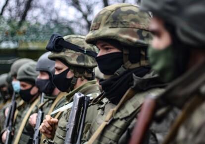 В Україна створять Єдиний реєстр ветеранів