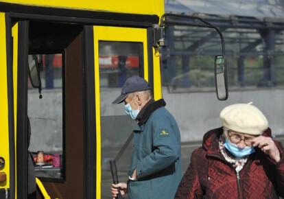 Новый порядок монетизации льготного проезда в транспорте