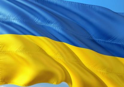 В Киеве проходит Марш защитников Украины