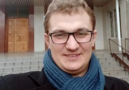 Євген Брагар