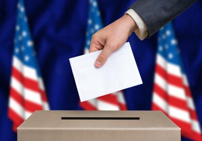 Президентские выборы в США пройдут 2 ноября / Фото: Shutterstock