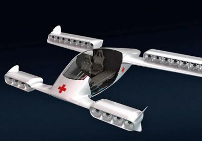 Sirius Jet в медицинском исполнении