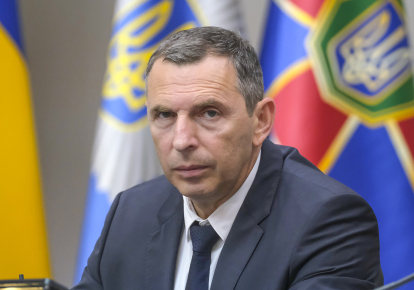 Сергей Шефир