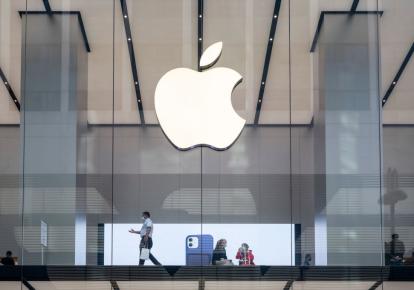 Apple презентувала чергове оновлення лінійок своєї продукції