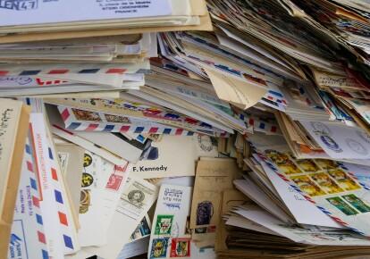 В Украине возможны задержки почтовых отправлений