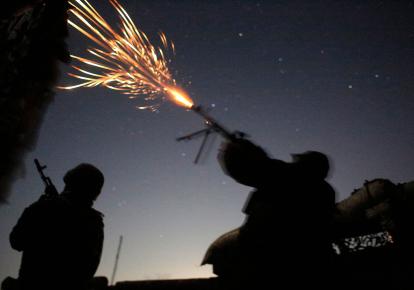 У ЗСУ скасували накази, які забороняють відкривати вогонь у відповідь у зоні ООС