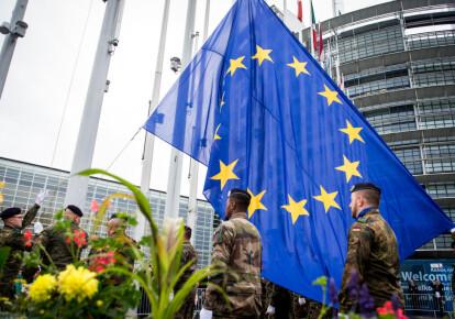 Европейский союз намерен подготовить документ о военной стратегии ЕС