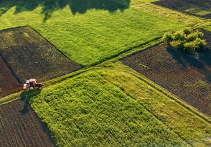 В Украине открывается рынок земли