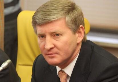 Ринат Ахметов / file.liga.net
