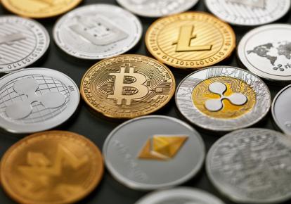 Україна увійшла до п'ятірки рейтингу глобального індексу прийняття криптовалюти в 2021 р.