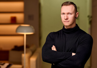 Спартак Суббота — психіатр, психотерапевт і науковий керівник Інституту когнітивного моделювання