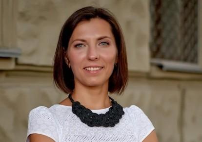 Дієтолог Анна Бойко