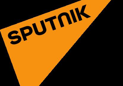 """Логотип """"Супутника"""""""